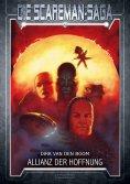 eBook: Die Scareman-Saga 12: Allianz der Hoffnung