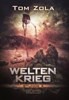 ebook: Weltenkrieg 2: Stunde X