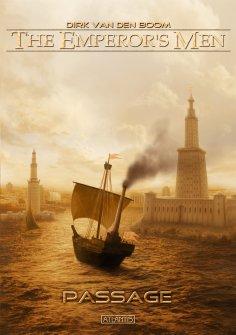 ebook: The Emperor's Men 3: Passage