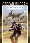 eBook: Das gefallene Imperium 4: Schattenlegion