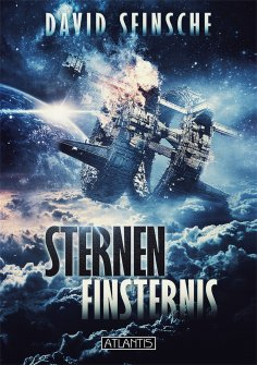 ebook: Sternenfinsternis