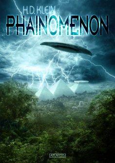 ebook: Phainomenon