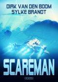 eBook: Scareman - Die komplette Saga