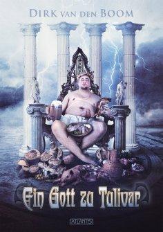 eBook: Ein Gott zu Tulivar
