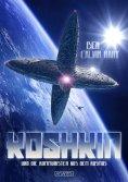 eBook: Koshkin und die Kommunisten aus dem Kosmos