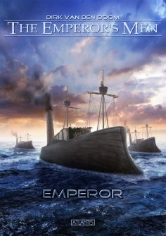 eBook: The Emperor's Men 6: Emperor