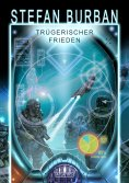 eBook: Das gefallene Imperium 6: Trügerischer Frieden
