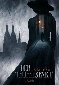 eBook: Der Teufelspakt