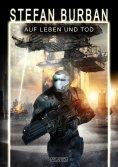 ebook: Das gefallene Imperium 8: Auf Leben und Tod