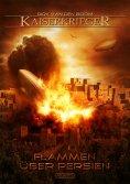 ebook: Kaiserkrieger 13: Flammen über Persien