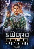 eBook: SWORD 1: Stets geheim