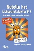 ebook: Nutella hat Lichtschutzfaktor 9,7