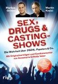 eBook: Sex, Drugs & Castingshows