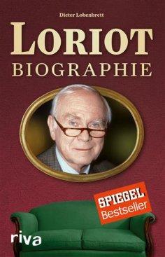 eBook: Loriot: Biographie