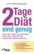 eBook: 2 Tage Diät sind genug