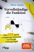 eBook: Vervollständige die Funktion