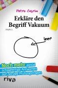 ebook: Erkläre den Begriff Vakuum