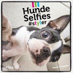 eBook: Hunde-Selfies