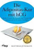 eBook: Die Adipositas-Kur mit HCG
