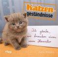 eBook: Katzengeständnisse