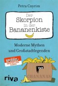 eBook: Der Skorpion in der Bananenkiste
