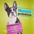 eBook: Hundegeständnisse