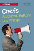 eBook: Chefs - Aufzucht, Haltung und Pflege