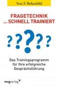 eBook: Fragetechnik schnell trainiert