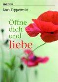 eBook: Öffne dich und liebe