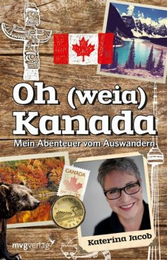 eBook: Oh (weia) Kanada