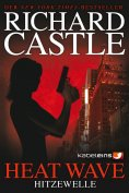 eBook: Castle 1: Heat Wave - Hitzewelle