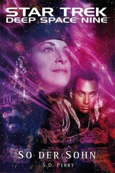 ebook: Star Trek - Deep Space Nine 8.09: So der Sohn