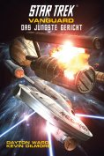 eBook: Star Trek - Vanguard 7: Das jüngste Gericht