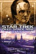 eBook: Star Trek - Die Welten von Deep Space Nine 01: Cardassia - Die Lotusblume