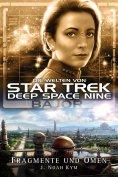 eBook: Star Trek - Die Welten von Deep Space Nine 04: Bajor - Fragmente und Omen