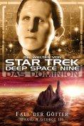 eBook: Star Trek - Die Welten von Deep Space Nine 06: Das Dominion - Fall der Götter