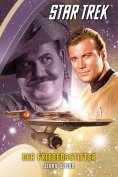 eBook: Star Trek - The Original Series 4: Der Friedensstifter