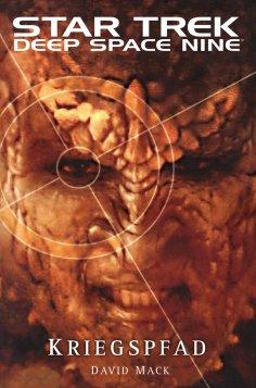ebook: Star Trek - Deep Space Nine 9.01: Kriegspfad