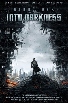 ebook: Star Trek Into Darkness