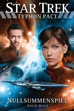 ebook: Star Trek - Typhon Pact 1: Nullsummenspiel