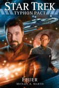 eBook: Star Trek - Typhon Pact 2: Feuer