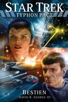 eBook: Star Trek - Typhon Pact 3: Bestien