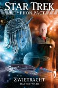 ebook: Star Trek - Typhon Pact 4: Zwietracht