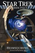 ebook: Star Trek - Typhon Pact 5: Heimsuchung