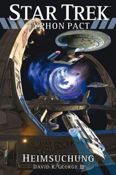 eBook: Star Trek - Typhon Pact 5: Heimsuchung