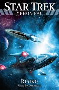 ebook: Star Trek - Typhon Pact 7: Risiko