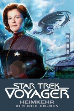 eBook: Star Trek - Voyager 1: Heimkehr