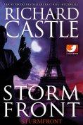 ebook: Derrick Storm 1: Storm Front - Sturmfront