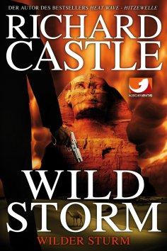 eBook: Derrick Storm 2: Wild Storm - Wilder Sturm