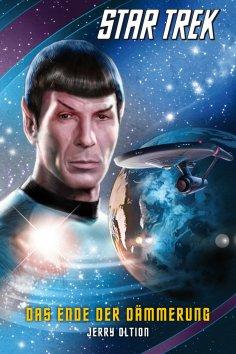 eBook: Star Trek - The Original Series 5: Das Ende der Dämmerung